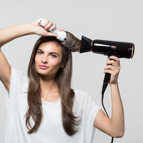 T3 Pros: Top 5 Blow Drying Tricks